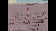 Rome Total War Online Battle # 45 Macedon vs Rome