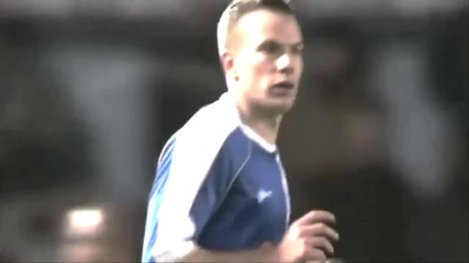 Tom Cleverley - Some Nights