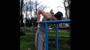 Street Workout Producted By Famous_devil