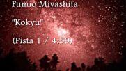Fumio Miyashita - Kokyu( Pista 1)