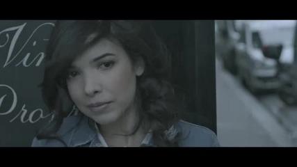 Indila - Derniere Danse * Превод * (clip Officiel)
