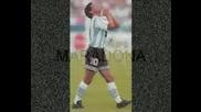 Пеле & Марадона - Маисторите На Футбола [ 2008 ]