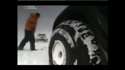 Проект Земята - Исландски вулкан + бг аудио