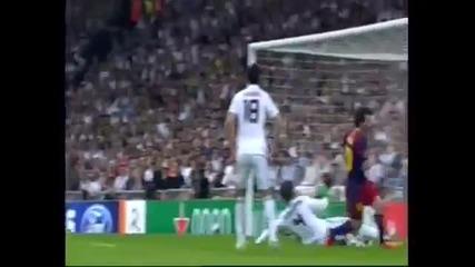 Real Madrid vs Barcelona 0-2 All Goals & Full Highlights Semis Champions League 2011