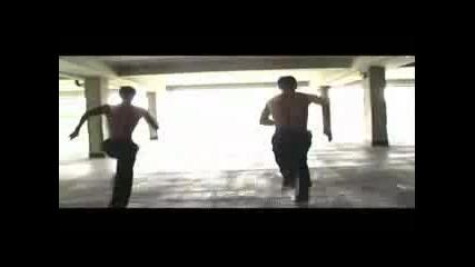 Freerun - Двама Братя