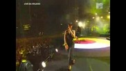 Rihanna - Concert In Milan - Part 1