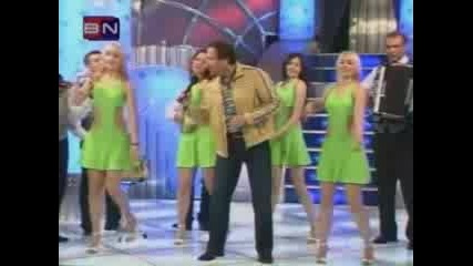 Marinko Rokvic - Ti Za Ljubav Nesi Rodjena