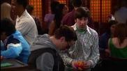 The Big Bang Theory - Season 2, Episode 20 | Теория за големия взрив - Сезон 2, Епизод 20