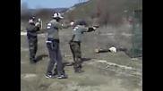 Хосе Стреля С Глок 34