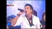 Music Idol 2 - 28.04.08 - Big Concerts - Denislav Novev