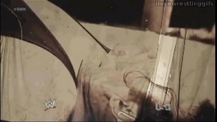 Undertaker Promo - By Gifs