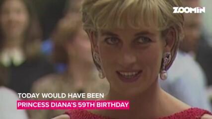 Защо принцеса Даяна е модна икона?