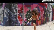 Gregor Salto - Verao Official Music Video
