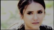 Просто дишай! Деймън и Елена | The Vampire Diaries