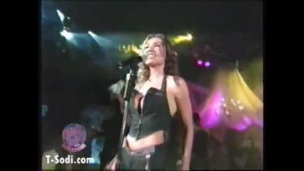 Thalia - Siempre hay carino