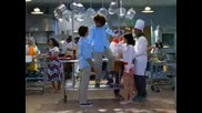 High School Musical - Work This Out