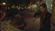 Transcendence Street Jam: Live Music - Lindsey Stirling