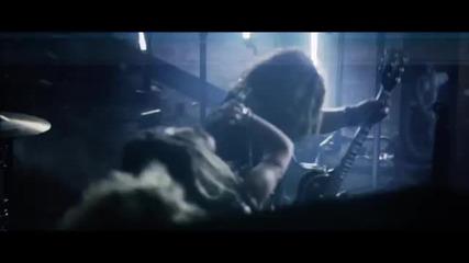 Adrenaline Rush - Change (official Video New Album 2014)