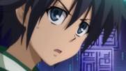 [ Bg Subs ] Asura Cryin' S2 - 03 [ Ice Fan Subs ]