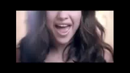 Selena Gomez & The Scene - Round And Round ( Официално Видео )