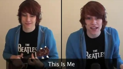Charlie Mcdonnell This Is Me (medley)