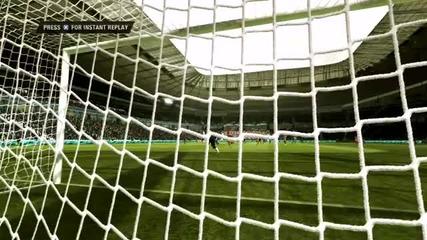 Fifa 12 goals