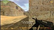 Counter Strike Viktor Sabinov Vs Mirogamesbg (servers Haskovo Bg)