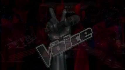 The Voice Australia_ Mitchell vs Fatai V - I Love The Way You Lie