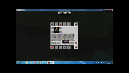 Minecraft 1.8 - Ревю На 3d Texture Pack