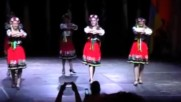 разкази забавно интересно поучително Benidorm Espana Dia de las Nacionalidades Ukraina 2016
