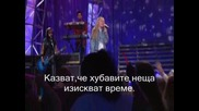 Hannah Montana - One In A Milion Бг Превод