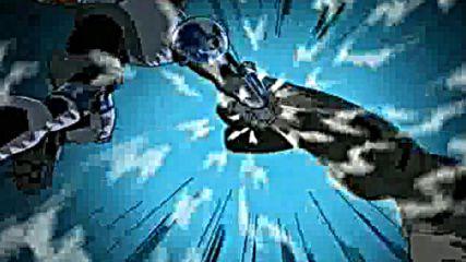 Teen Titans ep.1 (bg Audio)