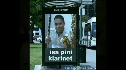 Isa Pini Talava Naj Novo