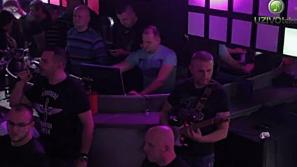 Pedja Medenica - Mix 2 Live - Party Club -------berlin 2017