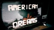 Papa Roach - American Dreams ( Lyric Video)