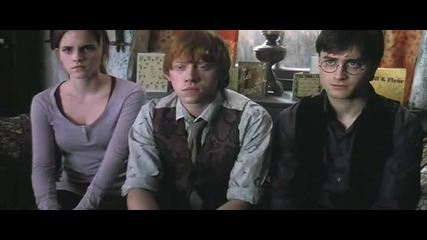 Harry Potter and the Deathly Hallows Part 1 Ppvrip Xvid -