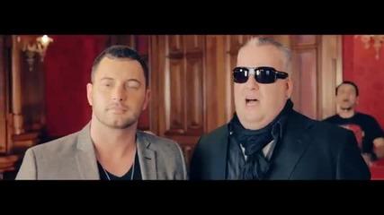 Kao Kao feat Dejan Matic - U gradu 2014 official video