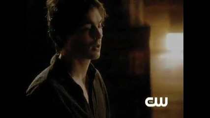 The Vampire Diaries Trailer - Damon