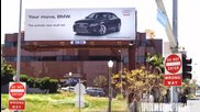 Смях - Bmw vs Audi - Рекламната война между тях!