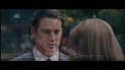 H D The Vow / Сватбен обет - Трейлър #2 2012