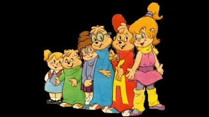 Alvin And The Chipmunks - Pop Bottles
