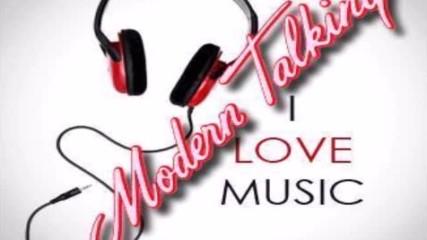 Радио 1 представя Modern Talking за пръв път в България !