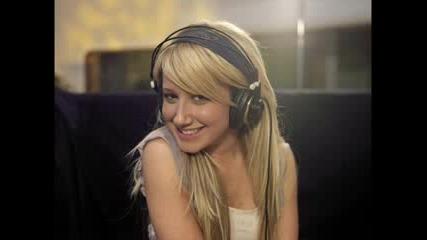 Ashley Tisdale - He Said She Said (remix)