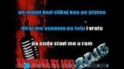 Seka Aleksic - Crno i zlatno (karaoke)
