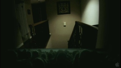 смразяващ кръвта ужас Paranormal Activity Trailer