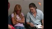 *426 еп.* Миа, Диего и Роберта в болницата