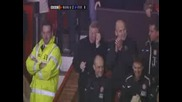 Manchester United 2 - 0 Everton