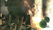 Resident evil 5- (част-16) Veteran, Dx10