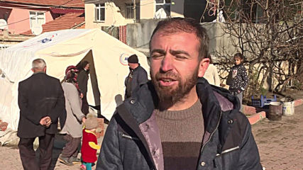Turkey: Major rescue efforts continue in epicentre of earthquake