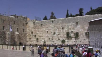 Нло в Израел